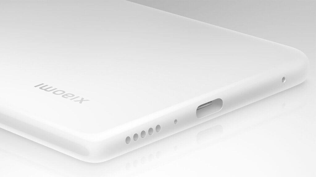 Mi Mix 4 - новый флагманский смартфон от компании Xiaomi