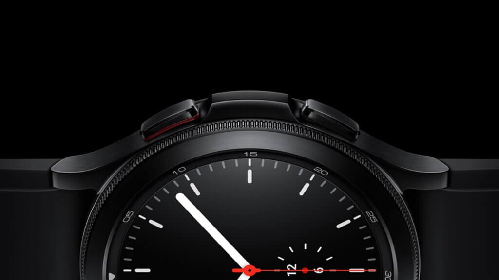 Galaxy Watch 4 и Galaxy Watch 4 Classic