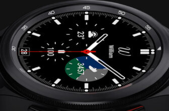 Samsun Galaxy Watch 4
