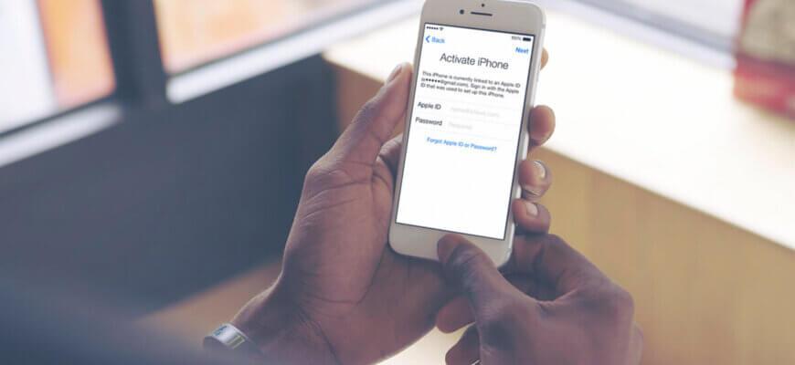 Чек-лист покупки Apple